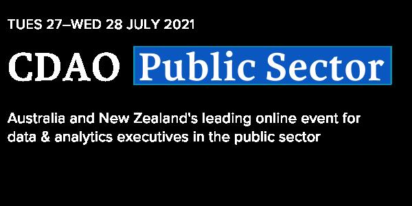0627 CDAO Public Sector logo